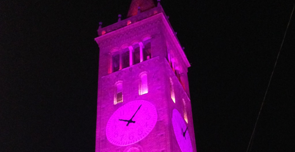 Notte Rosa - Sant'Anna 2014