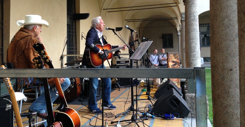 70 anni in musica - Alberto Contri Reunion